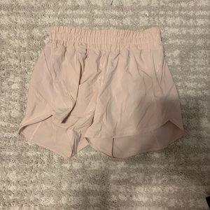 lululemon track that shorts